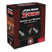 Star Wars X-Wing Seconda Edizione - Guardiani della Repubblica