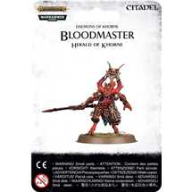 97-62 Daemons of Khorne Bloodmaster
