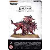 97-64 Daemons of Khorne Karanak