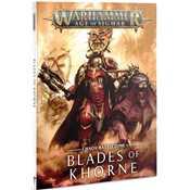 83-01-02 Battletome: Blades of Khorne