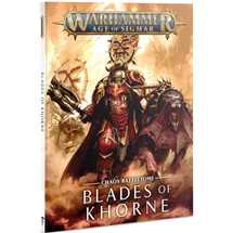 83-01-02 Battletome: Blades of Khorne