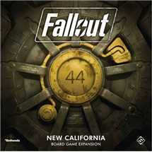 Fallout - New California (Espansione)