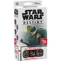 Star Wars Destiny - Starter Set Generale Grievous