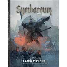 Symbaroum Yndaros  La Stella Più Oscura