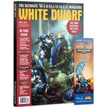 White Dwarf - Aprile 2019