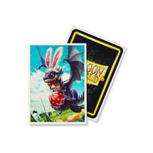 12020 Dragon Shield Standard Art Sleeves - Easter (100 Sleeves)