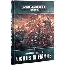 40-26-01 Imperium Nihilus: Vigilus in Fiamme