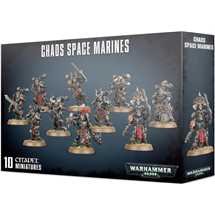 43-06 Chaos Space Marines