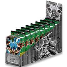 Display 8x Dragon Ball Super Expansion Set DBS6 GE03