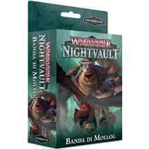110-41-02 Nightvault Banda di Mollog