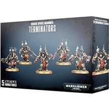 43-19 Terminators