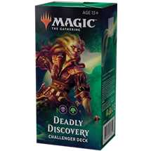 MTG Challenger Deck 2019 - Deadly Discovery