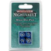 110-47 Nightvault Magic Dice Pack