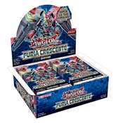 Box YGO Rising Rampage 1a ed. display 24 buste