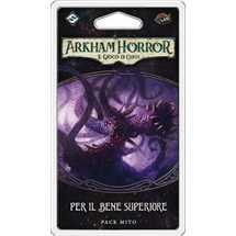 Arkham Horror LCG - Per il Bene Superiore