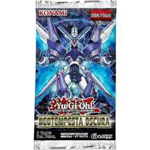 Booster Pack YGO Dark Neotempest 1st Edition