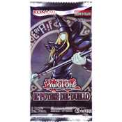 Yu-Gi-Oh! Duel Power Booster Pack