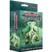 110-55-02 Nightvault I Guardiani di Ylthari