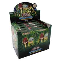 Box 8x SPEED DUELS STARTER DECK