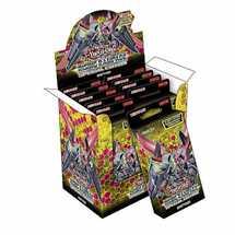 Box YGO 10x Furia Crescente Edizione Speciale