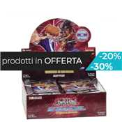 Yu-Gi-Oh! Speed Duels Scars of Battle  Booster Box FUORI TUTTO
