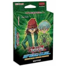 YGO Starter Deck Speed Duel Predatori Definitivi