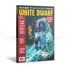 White Dwarf - Maggio 2019