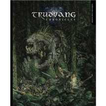 Trudvang Chronicles - Guida del Game Master