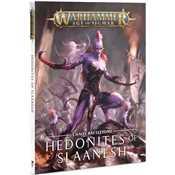 83-72-02 Battletome: Hedonites of Slaanesh