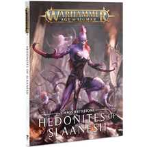 83-72-02 Battletome: Hedonites of Slaanesh