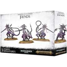 97-38 Daemons of Slaanesh Fiends