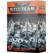 102-54-02 Warhammer 40K Kill Team Killzone Wall of the Martyrs