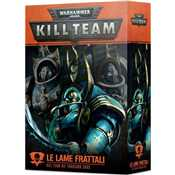 102-52-02 Warhammer 40K Kill Team Le Lame Frattali