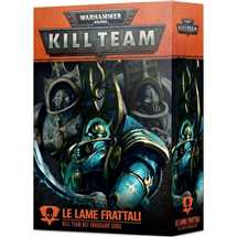 102-52-02 Warhammer 40K Kill Team Le Lame Frattali