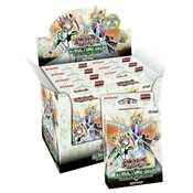 Box YGO 8x Structure Deck: Rokket Revolt