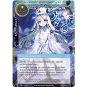 Freya, Royal Palace Contraption Mage