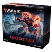 MTG Core Set 2020  Bundle - EN