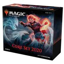 MTG Core Set 2020  Bundle - EN