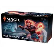 Deck Builder's Toolkit Set Base 2020