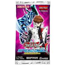 Busta YGO Speed Duel Booster Creature degli Abissi