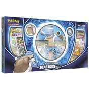Pokemon Collezione Premium Blastoise GX