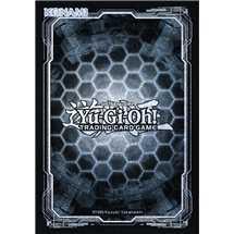 Mini Deck Protector Yu-Gi-Oh! Dark Hex (50 bustine)