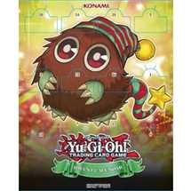 Yu-Gi-Oh! Calendario Avvento 2019 ENG