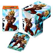 E-15197 Porta Mazzo Dragon Ball Super Full-View Deck Box V3