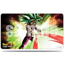 E-15198 Dragon Ball Super Playmat Kale + Tubo
