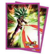 E-15192 Dragon Ball Dragon Ball Super Standard Size Deck Protector sleeves 65ct. V1