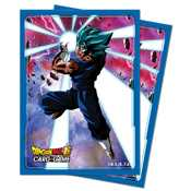 E-15193 Dragon Ball Dragon Ball Super Standard Size Deck Protector sleeves 65ct. V2