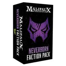 WYR23005	M3E: Neverborn Faction Pack