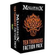 WYR23008M3E: Ten Thunders Faction Pack