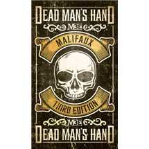 WYR23009M3E: Dead Man's Hand Pack